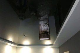 Įtempiamos lubos 11