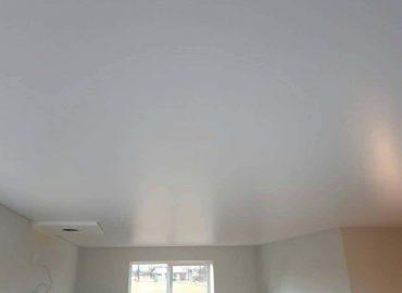 Įtempiamų lubų montavimas 2